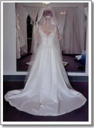 Wedding Veil and Bridal Veil Alterations, Austin, TX