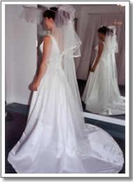 Wedding Veil and Bridal Veil Alterations, Austin, TX